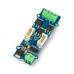 Grove - LED Strip Driver v2.0 - LED ovladač pro Arduino -