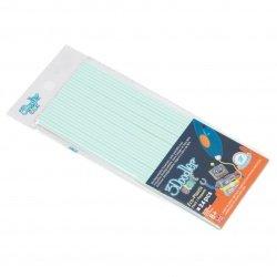 Kazety 3Doodler Start - tyrkysové - 24 kusů