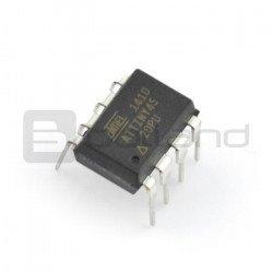 Mikrokontrolér AVR - ATtiny45-20PU