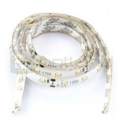 LED pásek IP20 6W, 60 diod / m, 8mm, studená barva - 1m