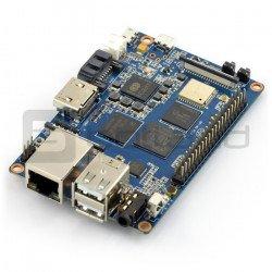 Banana Pi M3 2 GB RAM Octa Core WiFi