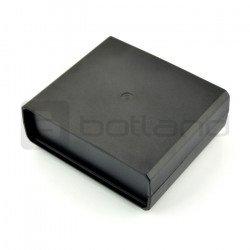 Hermetické pouzdro Z4P 150x130x50mm černé