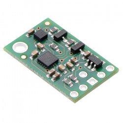 MinIMU-9 v5 - akcelerometr, gyroskop a magnetometr IMU 9DOF I2C - Pololu modul