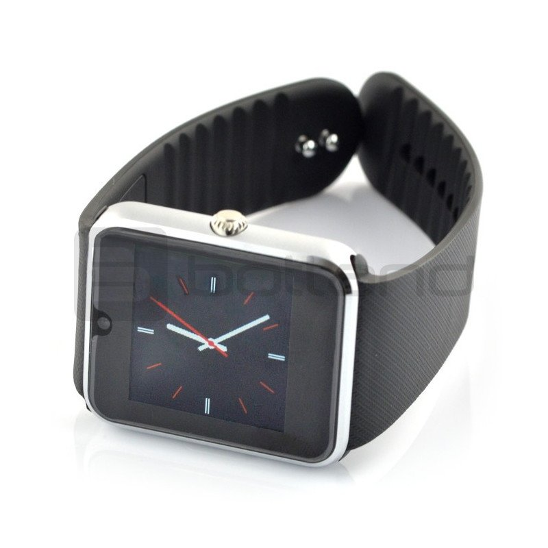 Chytré hodinky GT08 NFC - chytré hodinky