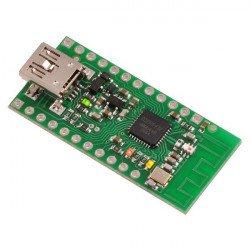 Programovatelný bezdrátový modul Wixel