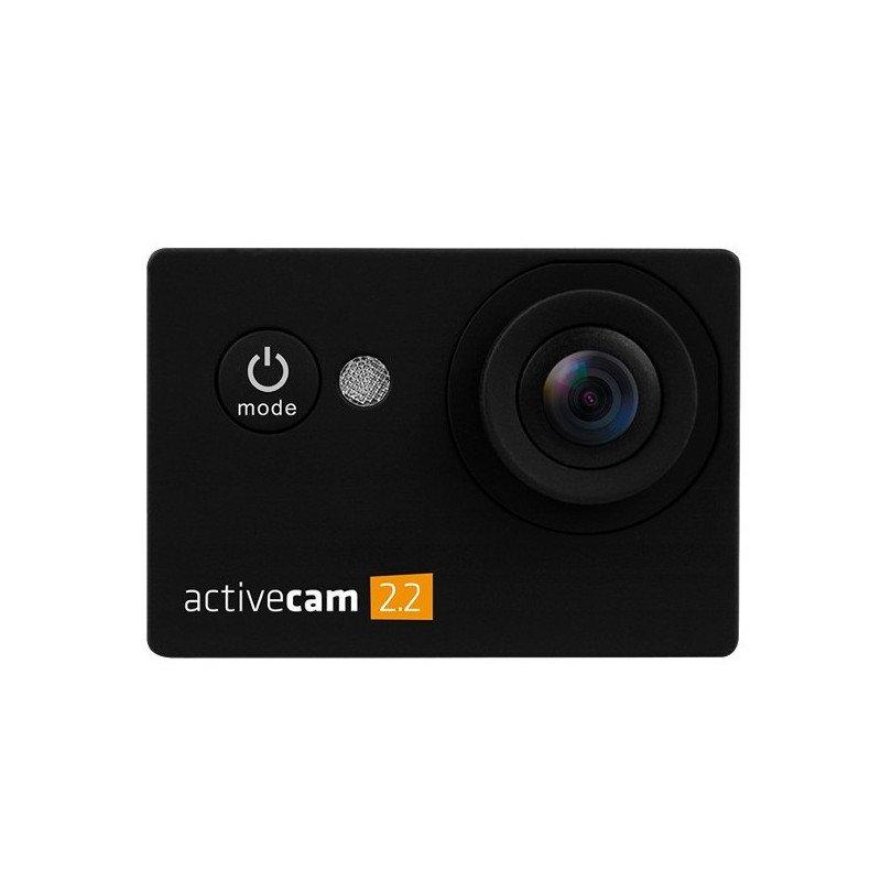OverMax ActiveCam 2.2 HD - sportovní kamera