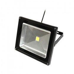 Venkovní lampa LED ART, 50W, 3000lm, IP65, AC80-265V, 4000K - neutrální bílá