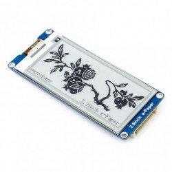 Waveshare E-paper Shield 2,9 '' - modul s displejem e-papíru