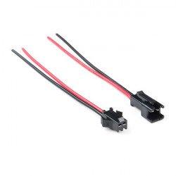 Konektor pro LED pásky a pásky