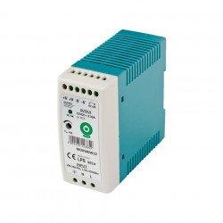 Napájecí zdroj MDIN40W24 na lištu DIN - 24V / 1,7A / 40W