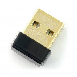 WiFi USB Nano N 150Mbps adaptér TP-Link TL-WN725N - Raspberry Pi