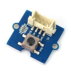 Grove - Button - modul s tlačítkem