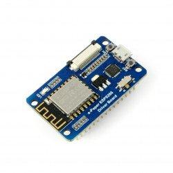 e-Paper ESP8266 Testovací deska IC desky řidiče