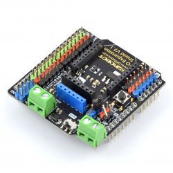 DFRobot Gravity - IO Expansion Shield pro Arduino V7.1