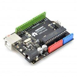 DFRduino Uno v3 - kompatibilní s Arduino