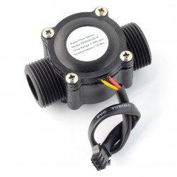 Senzor průtoku kapaliny 60 l / m