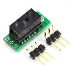 Sharp GP2Y0D805Z0F - digitální 5cm snímač vzdálenosti