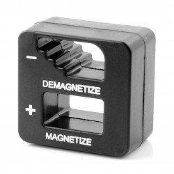 Magnetizér / demagnetizér Velleman