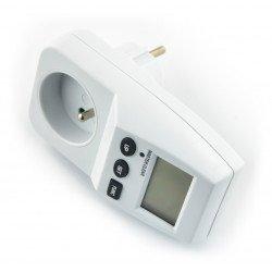 Měřič spotřeby elektřiny DT21