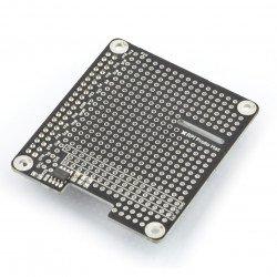 Proto Hat pro Raspberry Pi