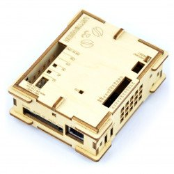Dřevěné pouzdro LattePanda 2 GB / 4 GB