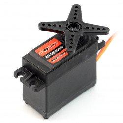PowerHD AR-3603HB servo 360 stupňů nepřetržitý provoz