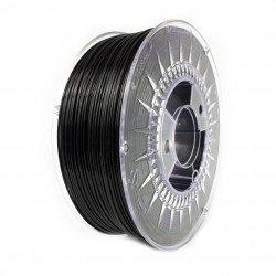 Filament Devil Design PLA 1,75 mm 1 kg - černý