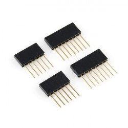 Sada samičích konektorů rozšířených pro Arduino Mega a Pro -