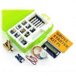 Grove - StarterKit v3 - startovací balíček pro Arduino PL