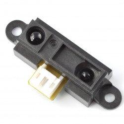 Sharp GP2Y0A41SK0F - analogový snímač vzdálenosti 4-30 cm