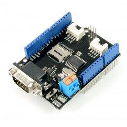 CAN-Bus Shield v2.0 - Štít pro Arduino
