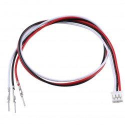 Kabel pro analogové snímače vzdálenosti Sharp