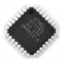 Q-touch AT42QT1085-AU - SMD