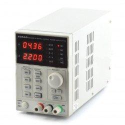 Laboratorní napájecí zdroj Korad KA3005D 0-30V 5A