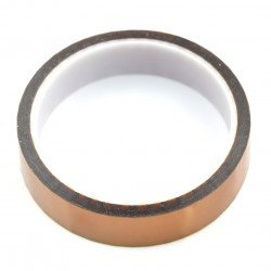 Kaptonová páska 20 mm
