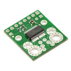 Proudový senzor ACS709 -75A až +75A - modul Pololu