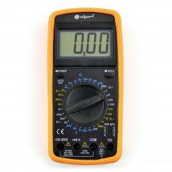 Univerzální multimetr DPM DT9205A