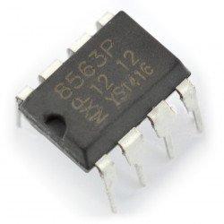 Hodiny RTC I2C - PCF8563P