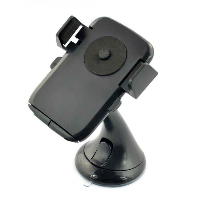 Univerzální držák do auta / MP4 / GPS - AX-17
