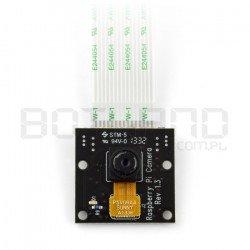 Raspberry Pi NoIR Camera HD - noční kamera pro Raspberry Pi