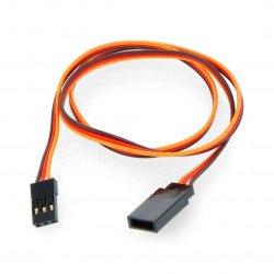 Prodlužovací kabel pro serva 45 cm