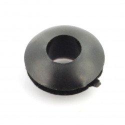Kulatá gumová průchodka 5 mm