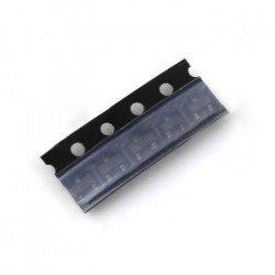 Bipolární tranzistor NPN BCR112 50V / 0,1A - 5ks.