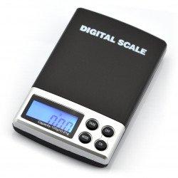Kapesní elektronická váha 100 g