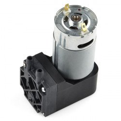 Vakuová pumpa 12 V - SparkFun ROB-10398