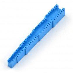 Nástroj pro vytváření záznamů elektronických součástek