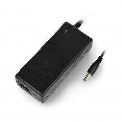 MW Power EA10502D1 spínaný napájecí zdroj 12 V / 3,5 A - zástrčka DC 5,5 / 2,5 mm s kabelem