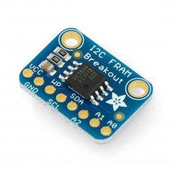 256Kb / 32KB FRAM energeticky nezávislá paměť I2C - MB85RC256V