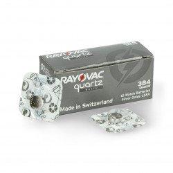 Baterie Rayovac SR41SW - 10ks