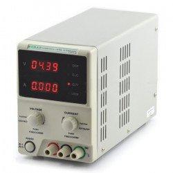 Laboratorní napájecí zdroj Korad KD3005D 0-30V 5A
